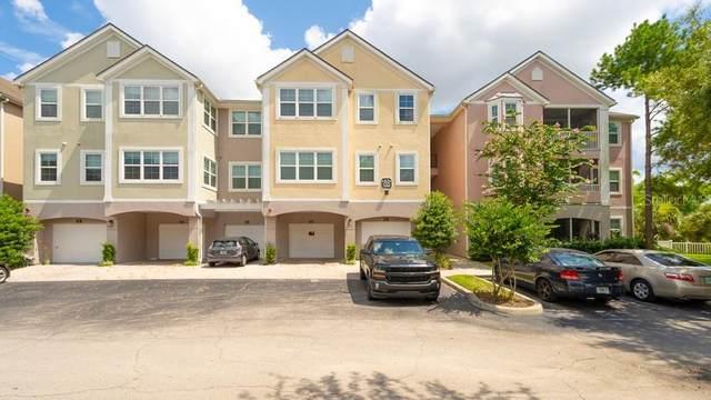 3384 Corona Village Way #201, Orlando, FL 32835 (MLS #O5959658) :: SunCoast Home Experts