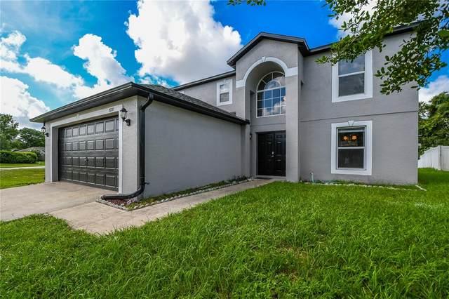3231 Wild Pepper Court, Deltona, FL 32725 (MLS #O5959662) :: The Light Team