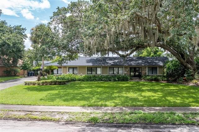 95 Springwood Trail, Altamonte Springs, FL 32714 (MLS #O5959666) :: Aybar Homes