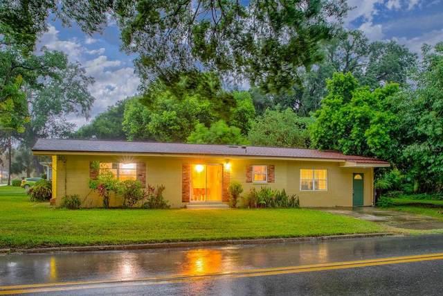 45 E Hazel Street, Orlando, FL 32804 (MLS #O5959677) :: Rabell Realty Group