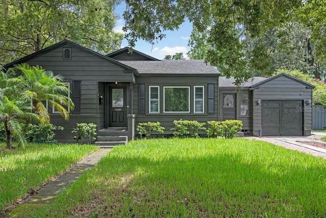 1432 W Yale Street, Orlando, FL 32804 (MLS #O5959694) :: Griffin Group