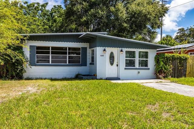 5205 10TH Avenue S, Gulfport, FL 33707 (MLS #O5959713) :: Baird Realty Group