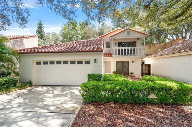 1148 W Winged Foot Circle, Winter Springs, FL 32708 (MLS #O5959720) :: Aybar Homes
