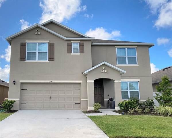 1794 Brockridge Road, Kissimmee, FL 34744 (MLS #O5959732) :: Global Properties Realty & Investments