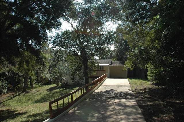 117 Plantation Road, Debary, FL 32713 (MLS #O5959741) :: Zarghami Group