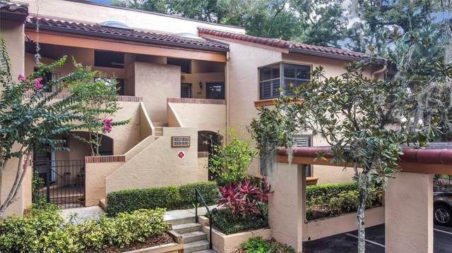 1227 Salerno Court #1227, Orlando, FL 32806 (MLS #O5959746) :: Prestige Home Realty