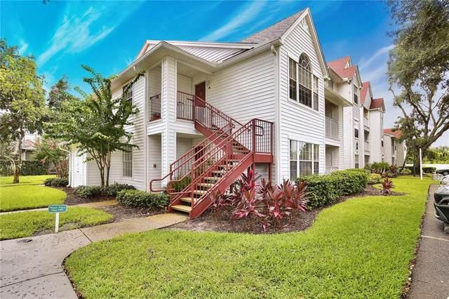 11562 Westwood Boulevard #917, Orlando, FL 32821 (MLS #O5959761) :: Stellar Home Sales
