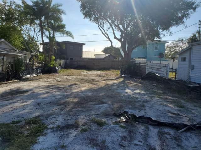 13122 4TH Street E, Madeira Beach, FL 33708 (MLS #O5959762) :: RE/MAX Elite Realty