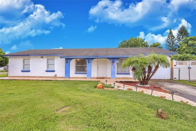 6679 Millay Drive, Orlando, FL 32809 (MLS #O5959768) :: Prestige Home Realty