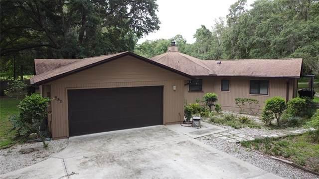 850 E Oak Street, Apopka, FL 32703 (MLS #O5959770) :: Expert Advisors Group