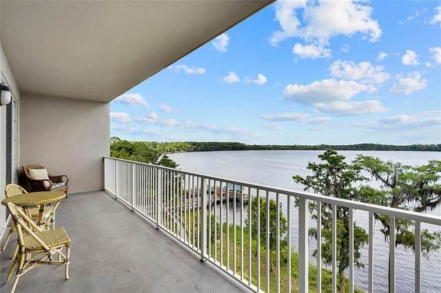 13427 Blue Heron Beach Drive #404, Orlando, FL 32821 (MLS #O5959771) :: Rabell Realty Group