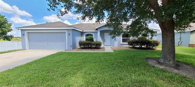 1833 Lake Villa Drive, Tavares, FL 32778 (MLS #O5959780) :: Kreidel Realty Group, LLC