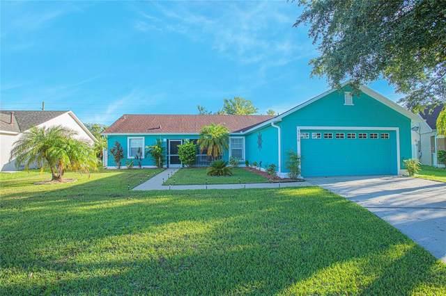 5310 Harmony Place, Kissimmee, FL 34758 (MLS #O5959793) :: Aybar Homes