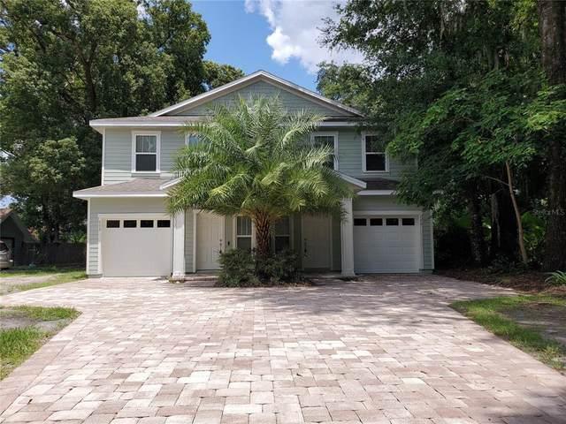 729 Putnam Avenue, Orlando, FL 32804 (MLS #O5959797) :: Zarghami Group
