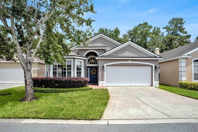 1709 Fox Glen Court, Winter Springs, FL 32708 (MLS #O5959804) :: Aybar Homes
