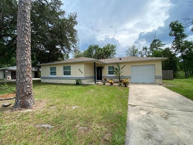 343 Hidden Lake Drive, Sanford, FL 32773 (MLS #O5959809) :: The Robertson Real Estate Group