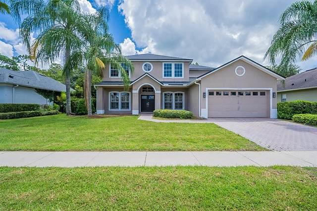 14734 Braddock Oak Drive, Orlando, FL 32837 (MLS #O5959827) :: Bridge Realty Group