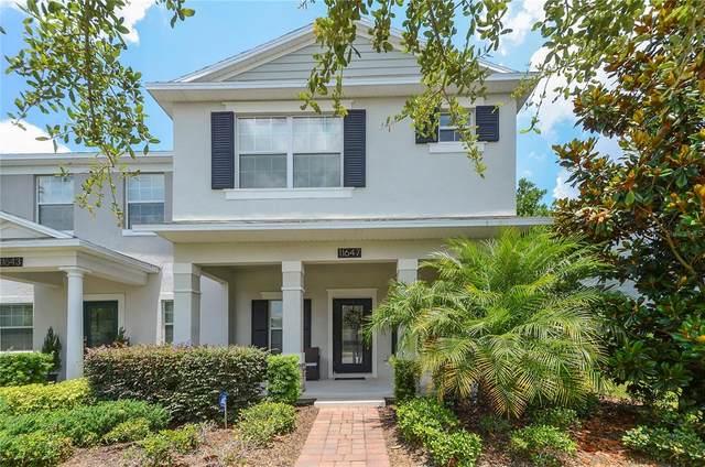 11647 Mystery Lane, Orlando, FL 32832 (MLS #O5959835) :: Aybar Homes