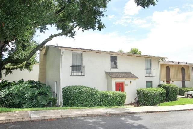 200 Maitland Avenue #46, Altamonte Springs, FL 32701 (MLS #O5959839) :: Heckler Realty