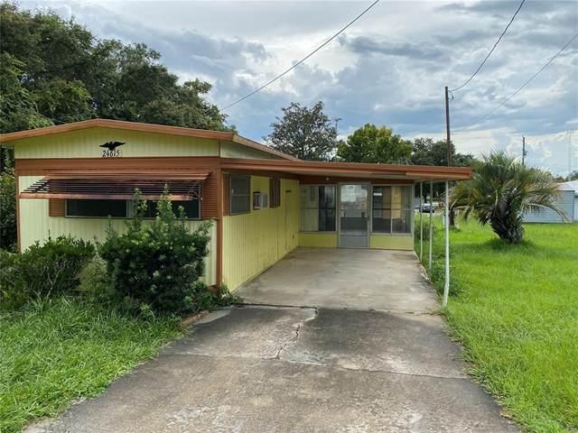 24615 Plumosa Drive, Leesburg, FL 34748 (MLS #O5959853) :: Vacasa Real Estate
