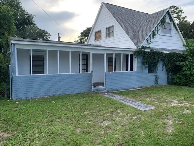 101 N Lone Oak Drive, Leesburg, FL 34748 (MLS #O5959859) :: Memory Hopkins Real Estate