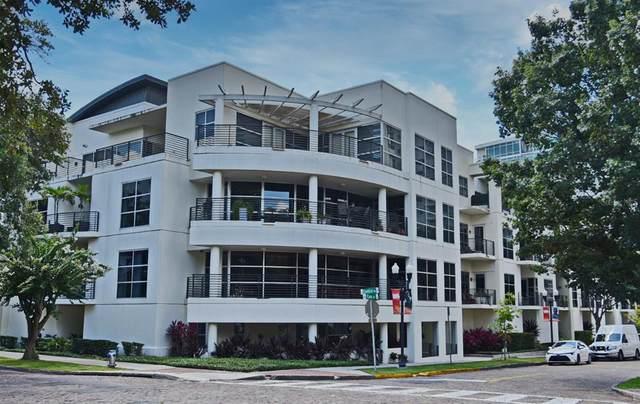1 S Eola Drive #3, Orlando, FL 32801 (MLS #O5959863) :: Your Florida House Team