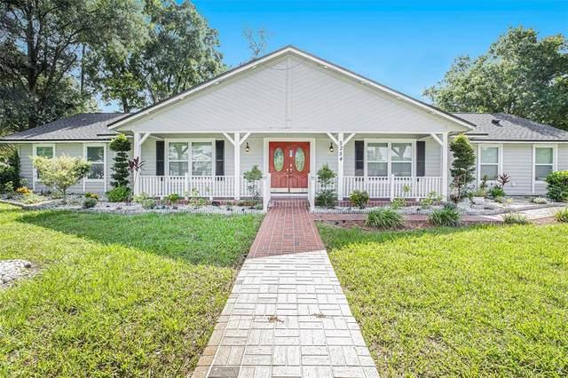 5254 Saddlebrook Way, Wesley Chapel, FL 33543 (MLS #O5959875) :: Vacasa Real Estate