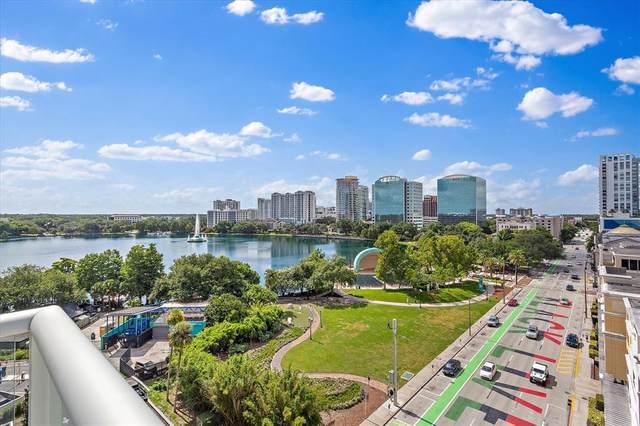 150 E Robinson Street #2305, Orlando, FL 32801 (MLS #O5959882) :: Zarghami Group