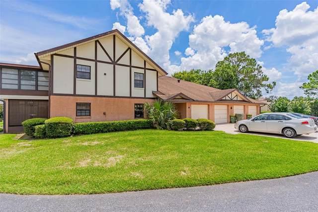 100 E Oak Terrace Drive A4, Leesburg, FL 34748 (MLS #O5959902) :: Sarasota Home Specialists