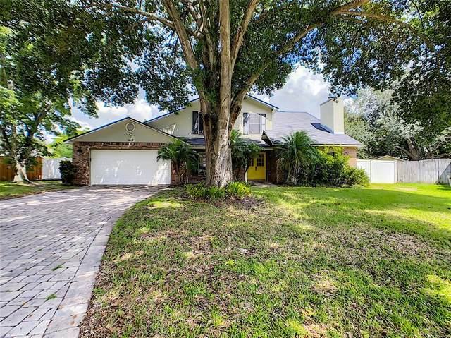 5167 Creusot Court, Orlando, FL 32839 (MLS #O5959909) :: Zarghami Group
