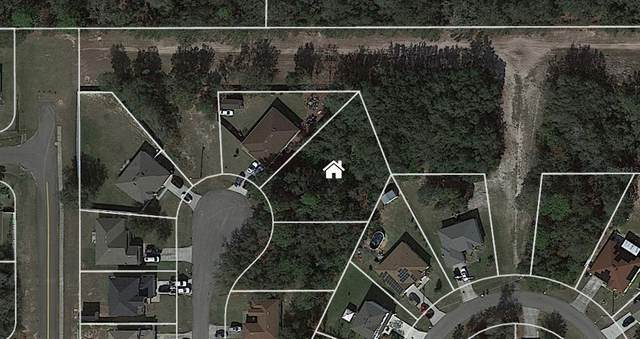 1619 Pompano Way, Poinciana, FL 34759 (MLS #O5959912) :: Gate Arty & the Group - Keller Williams Realty Smart