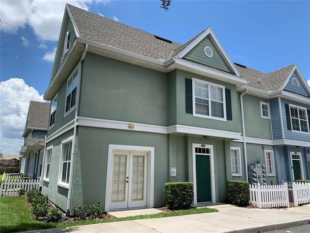 4006 Venetian Bay Drive #108, Kissimmee, FL 34741 (MLS #O5959913) :: Delgado Home Team at Keller Williams