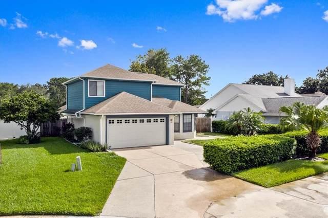 3761 Saint Lucie Court, Winter Springs, FL 32708 (MLS #O5959951) :: Aybar Homes