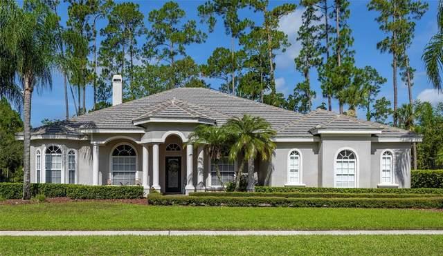 1100 Cypress Loft Place, Lake Mary, FL 32746 (MLS #O5959957) :: Aybar Homes