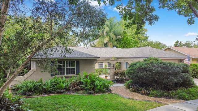 1021 Fairway Drive, Winter Park, FL 32792 (MLS #O5959980) :: Aybar Homes
