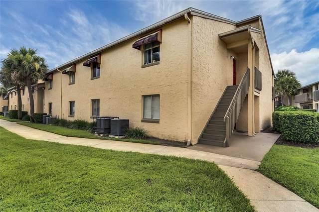 4405 S Semoran Boulevard #8, Orlando, FL 32822 (MLS #O5959988) :: Florida Real Estate Sellers at Keller Williams Realty