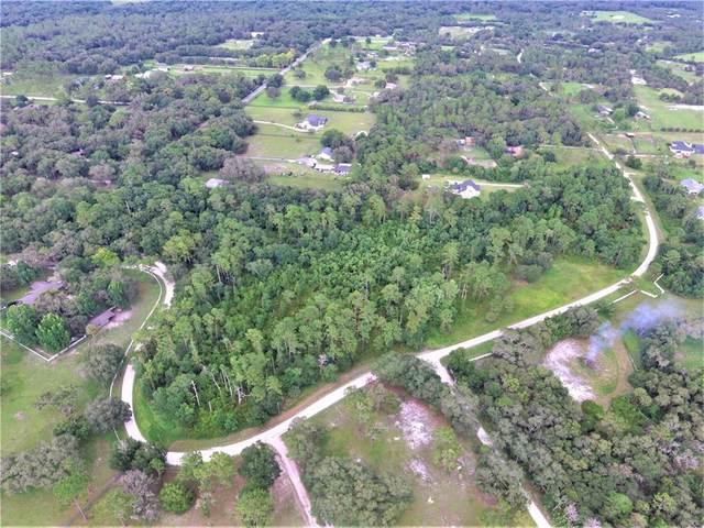 Mills Creek Rd., Chuluota, FL 32766 (MLS #O5959989) :: Zarghami Group