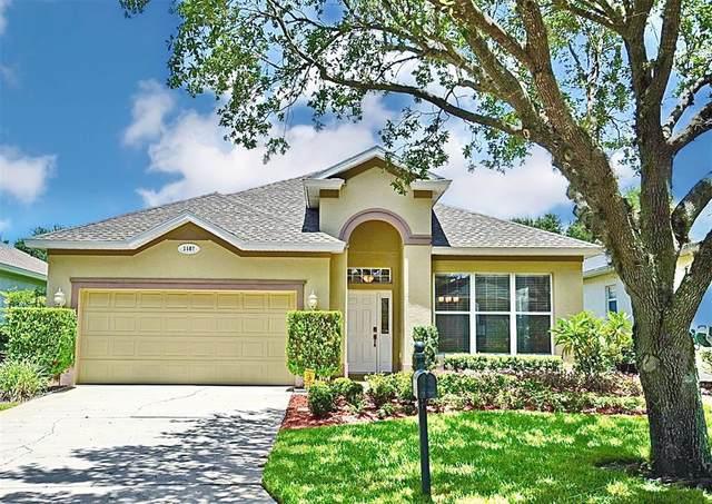 1187 Chessington Circle, Lake Mary, FL 32746 (MLS #O5960000) :: Aybar Homes