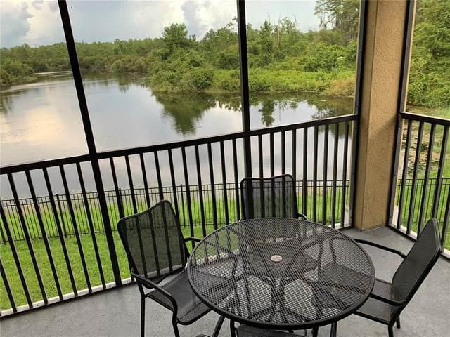 8815 Worldquest Boulevard #2202, Orlando, FL 32821 (MLS #O5960005) :: Frankenstein Home Team