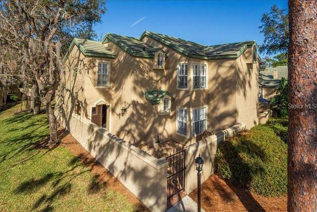 100 Becket Ln #100, Lake Mary, FL 32746 (MLS #O5960016) :: Premium Properties Real Estate Services