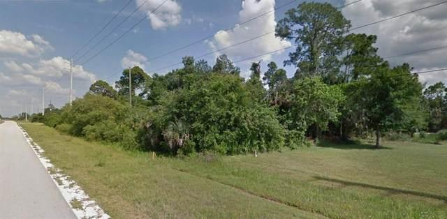 26465 Notre Dame Boulevard, Punta Gorda, FL 33955 (MLS #O5960030) :: The Hustle and Heart Group