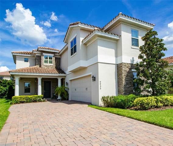 9936 Mere Parkway, Orlando, FL 32832 (MLS #O5960038) :: Cartwright Realty