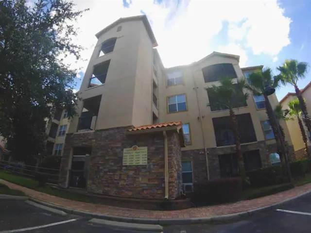 1371 Tuscan Terrace #6305, Davenport, FL 33896 (MLS #O5960041) :: Tuscawilla Realty, Inc
