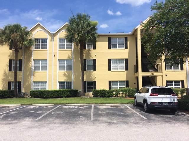 2071 Dixie Belle Dr K, Orlando, FL 32812 (MLS #O5960062) :: Frankenstein Home Team