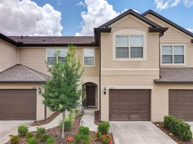 10825 Corsican Street #13, Orlando, FL 32824 (MLS #O5960068) :: Zarghami Group