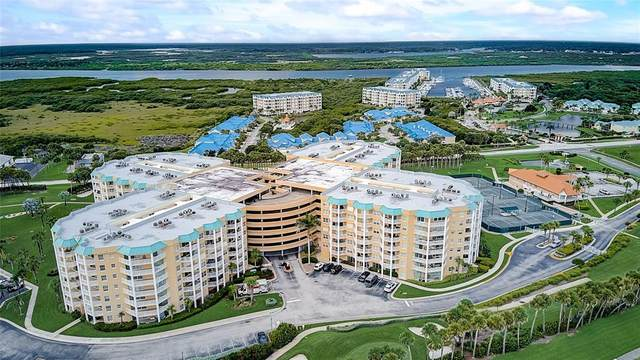 4650 Links Village Drive A204, Ponce Inlet, FL 32127 (MLS #O5960087) :: Zarghami Group