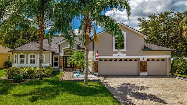4938 Parkview Drive, Saint Cloud, FL 34771 (MLS #O5960105) :: Zarghami Group