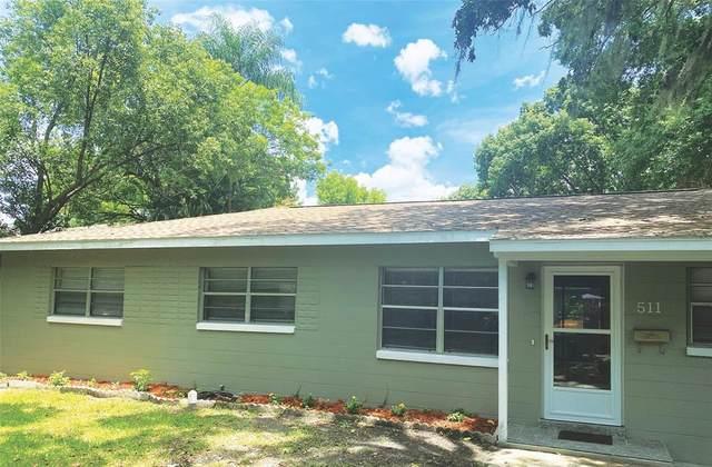 511 S Mills Avenue, Orlando, FL 32801 (MLS #O5960125) :: Your Florida House Team