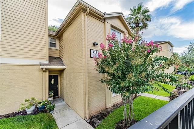 413 Summit Ridge Place #201, Longwood, FL 32779 (MLS #O5960127) :: Expert Advisors Group