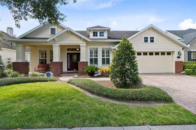 516 Victoria Hills Drive, Deland, FL 32724 (MLS #O5960136) :: American Premier Realty LLC